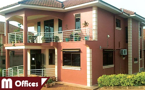 Mutoni Construction Offices